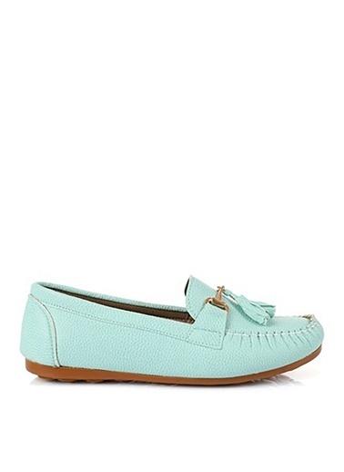 Oblavion Ayakkabı Mavi